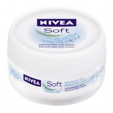 Nivea Soft Krem 300 ml.