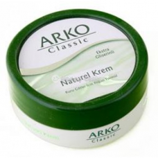Arko Naturel Krem 150 ml.