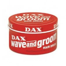Dax Wave And Groom 99 gr.