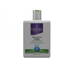 Camelot After Shave Balm 200 ml.